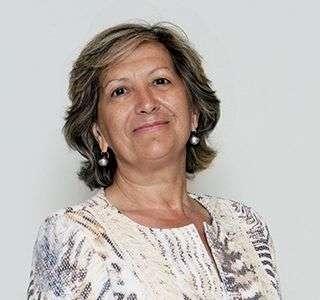 Imagen Pilar González de Frutos